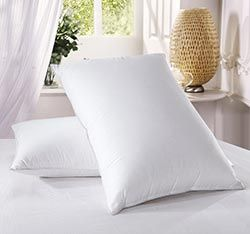 Royal Hotel Goose Down Pillow - Best down pillows