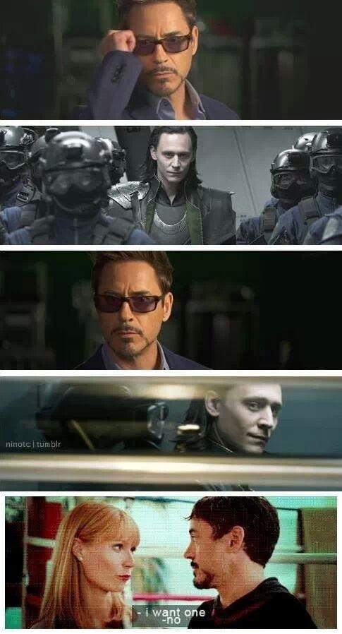 I want a Loki♥