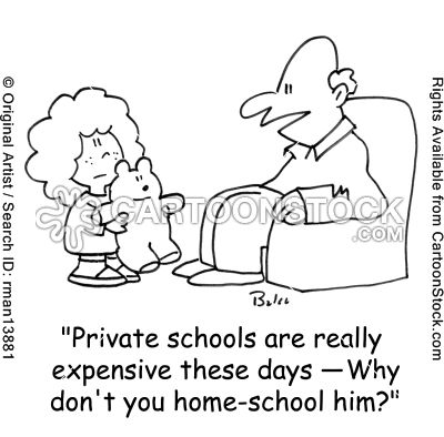 best ohio virtual academy images virtual academy  private schools vs public schools essay public schools cartoons and comics funny pictures from cartoonstock