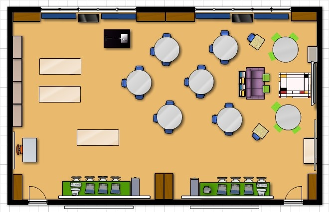 Design Your Classroom Floor Plan ~ Best for the home images on pinterest camo