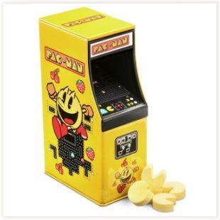 Bonbons Pac-Man Arcade