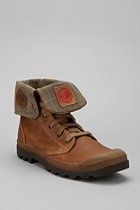 Palladium Baggy Pallama Leather Boot  #UrbanOutfitters