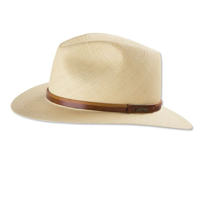 Just Found This Mens Panama Hat Easton Bay Panama Hat