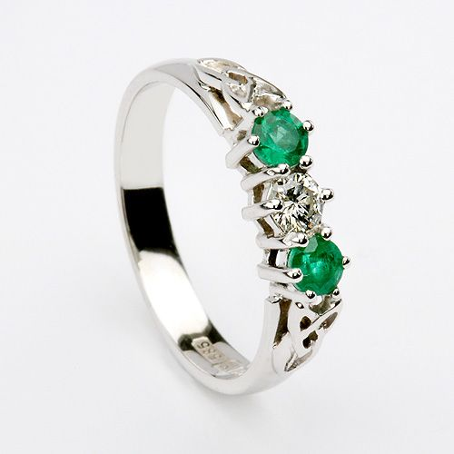 66 best images about celtic engagement rings on