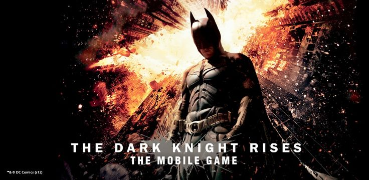 The Dark Knight Rises v1.1.5f APK - http://androidvb.com/the-dark-knight-rises-v1-1-5f-apk/