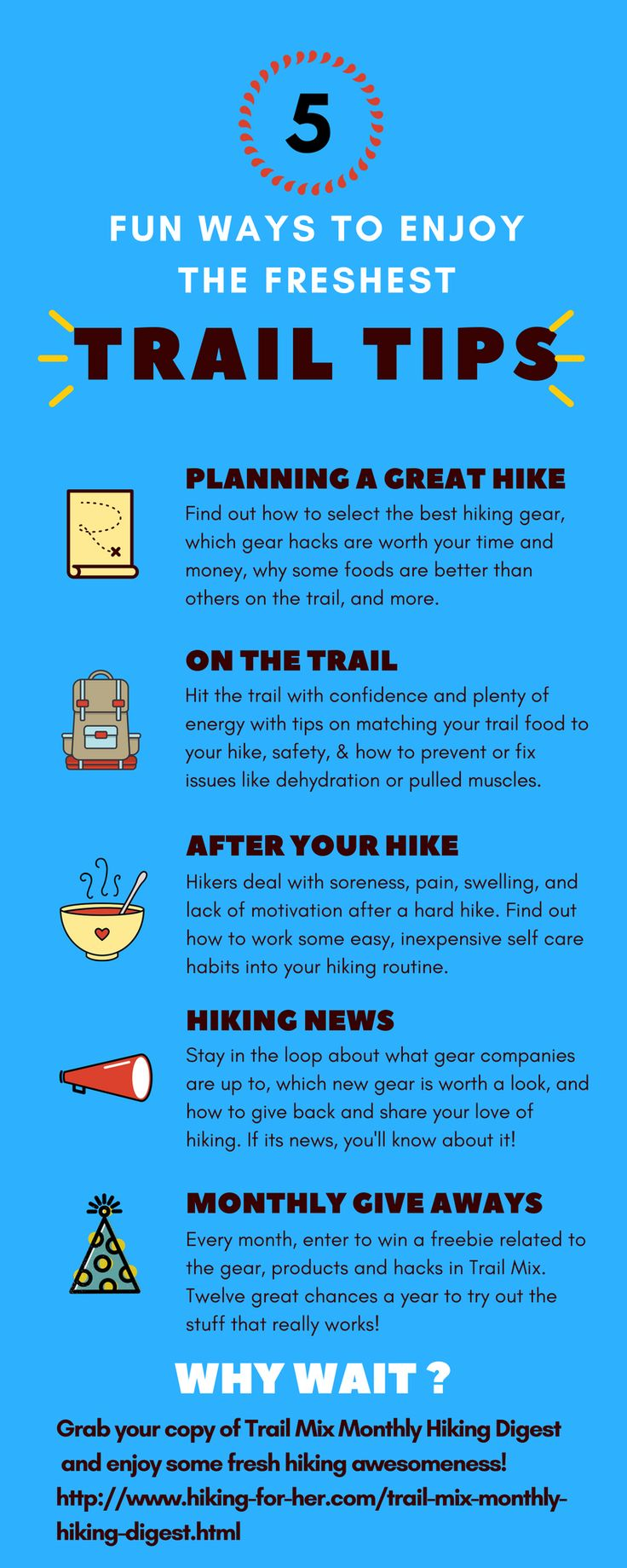 244 best Hiking Safety And First Aid images on Pinterest ...