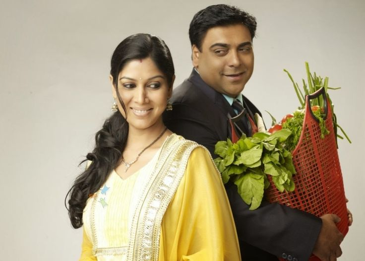 Image result for ram-kapoor-birthday-unknown-facts-never-see-his-show-bade-achhe-lagte-hain-intimate-chemistry-with-sakshi-tanwar