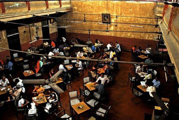 Best Tea Cafes In St Paul