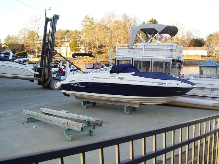 2006 Sea Ray 240 Sundeck, entregada en el Lago Llanquihue, X Región: ventas@itb-chile.com www.itb-chile.com