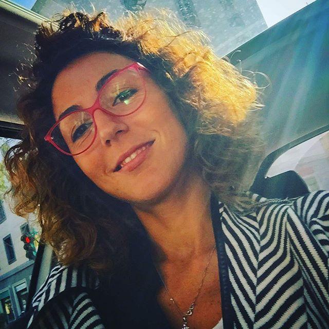 In viaggio per Milano Daria Benedetto
