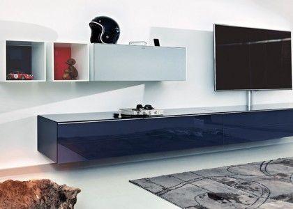 audio systemen interieur paauwe zonnemaire tv wall unitstv