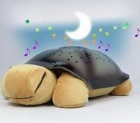 Gift music turtle lamp tortoise starry sky projector lamps 4 4 on AliExpress.com. $14.11