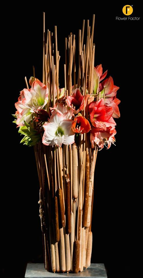 (3) We all are the FlowerFactor.