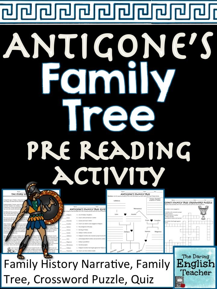 antigone essay on tragedy Unlike most editing & proofreading services, we edit for everything: grammar, spelling, punctuation, idea flow, sentence structure, & more get started now.