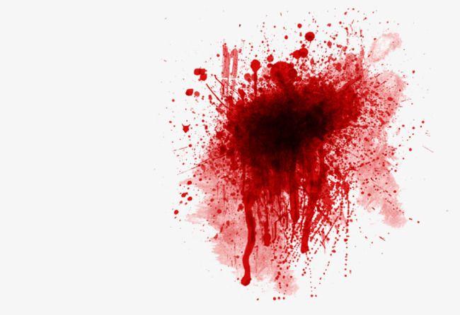 血の噴の素材【2020】 | イラスト リアル、背景画像、ドット絵