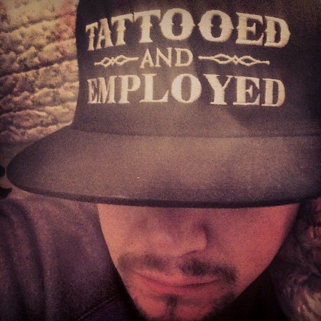 stereotype of tattooed people Men get full-sleeve tattoos, and women get tramp stamps that's the stereotype, and according to a recent poll, there's some truth to it: 84 percent of the men polled were interested in full-sleeve.