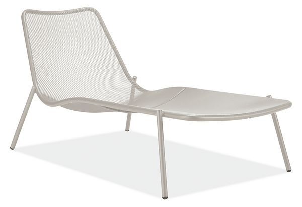 Room Board Soleil Chaise Lounge Chair Modern Outdoor Chairs Chaises Modern Outdoor Furniture Outdoor Lounge Seating Modern Outdoor Lounge Modern Chaise Lounge