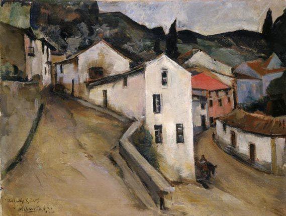 Abel Manta - Fundação Calouste Gulbenkian