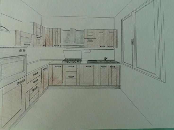 Progetto Cucina.