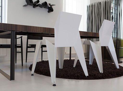 Die besten 25+ Stackable chairs Ideen auf Pinterest Stuhl design - esszimmer stuhle mobel design italien