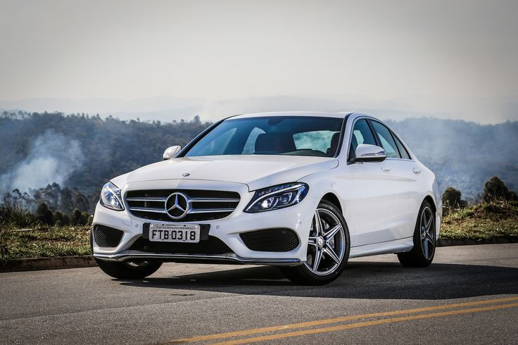 New Price Release Mercedes C Class Review Front View Model