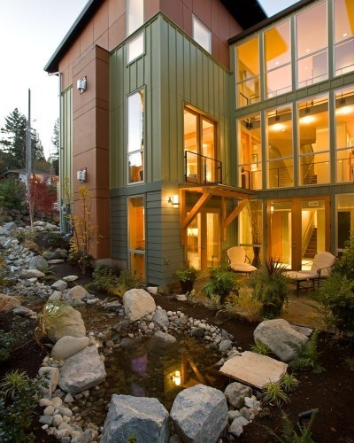 66 Best Images About Siding Ideas On Pinterest Buddhist