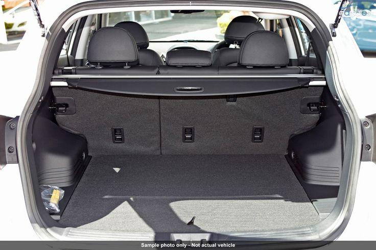 2013 Hyundai ix35 Series II Elite Sports Automatic All Wheel Drive