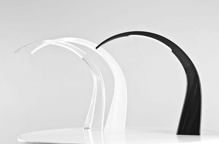 TAJ design Ferruccio Laviani per Kartell  4,8 W  #design #light