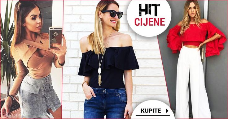 Osjećajte se dobro i budite u trendu! IVET SHOP: Bluze i Košulje iz NOVE KOLEKCIJE! #fashion #style #stylish #love #me #cute #photooftheday #nails #hair #beauty #beautiful #design #model #dress #shoes #heels #styles #outfit #purse #jewelry #shopping #glam #cheerfriends #bestfriends #cheer #friends #indianapolis #cheerleader #allstarcheer #cheercomp  #sale #shop #onlineshopping #dance #cheers #cheerislife #beautyproducts #hairgoals #pink #hotpink #sparkle #heart #hairspray #hairstyles…