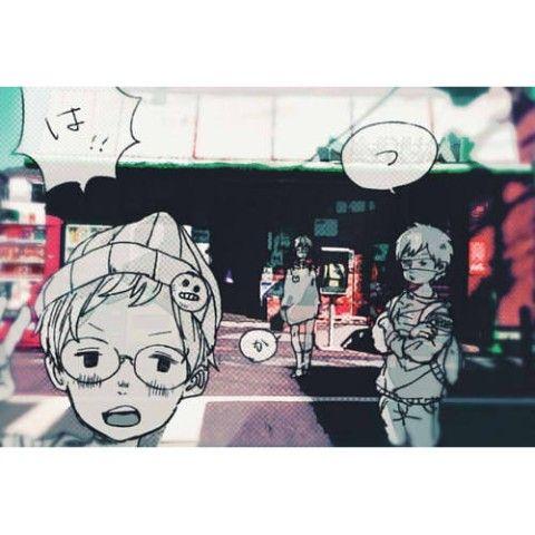 【ろこる】ポストカード(二十日)