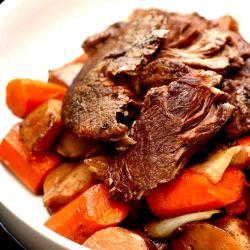 ... beef on Pinterest | Beef tenderloin, Pot roast and Ground beef recipes