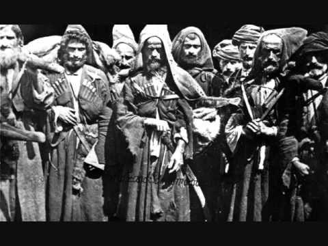 hamshen armenian music/aftamates shalgats usis.wmv - Armenian Music