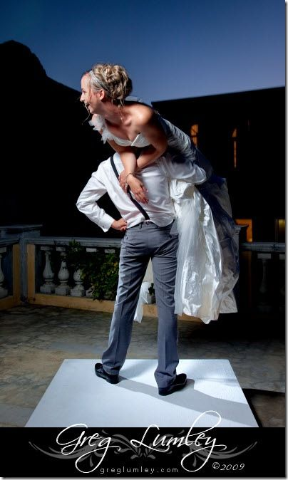 """Unconventional wedding poses :-) """"Me, oh nothing much, just off to my wedding"""""""