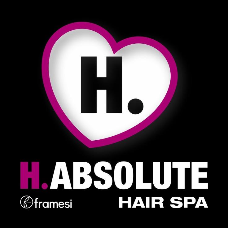 H.ABSOLUTE HAIR SPA