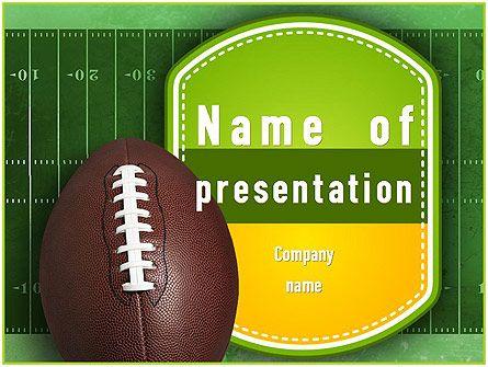 http://www.pptstar.com/powerpoint/template/nfl-super-bowl/ NFL Super Bowl Presentation Template
