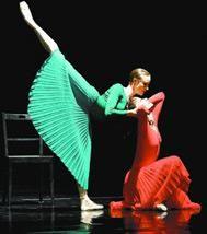 Le festival Paris quartier d'été ouvre sa 19e édition avec le Ballet du Rhin