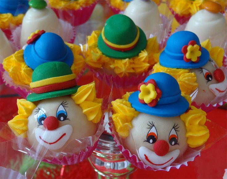 doces decorados patati patata - Pesquisa Google