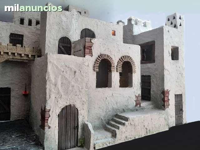 BELENES ARTESANALES - foto 4                                                                                                                                                                                 Más