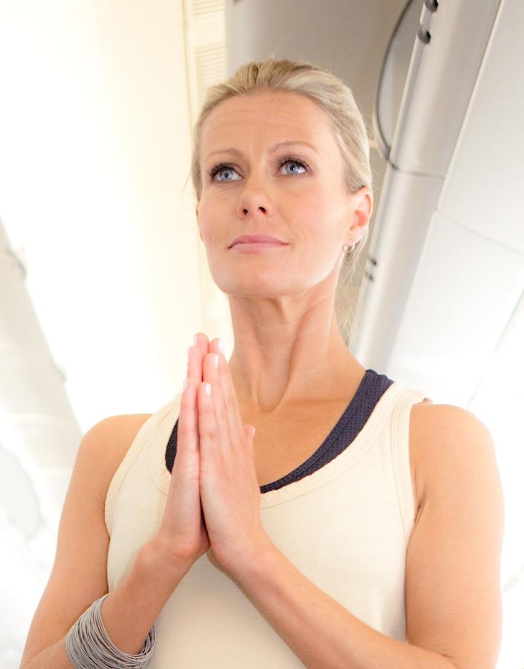 Yoga | Travel meditation x