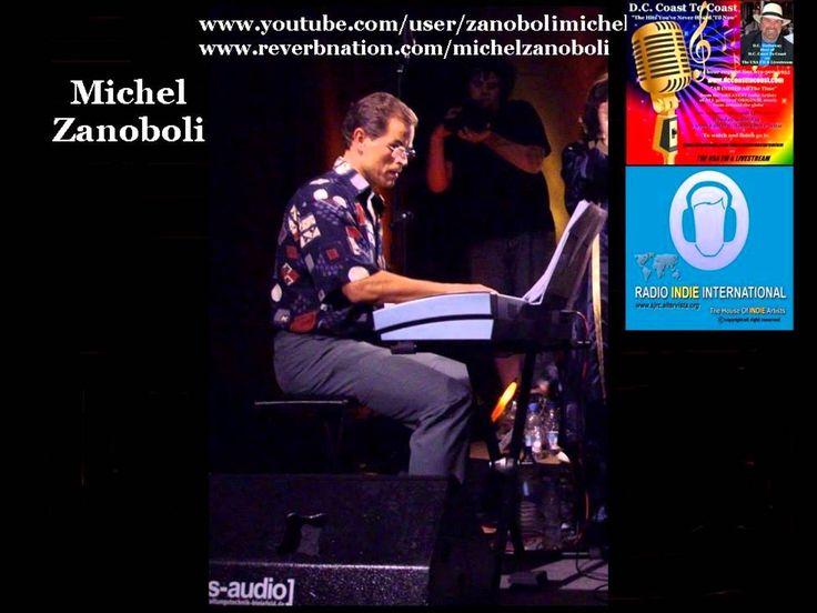 Mick's Tune (Michel Zanoboli)