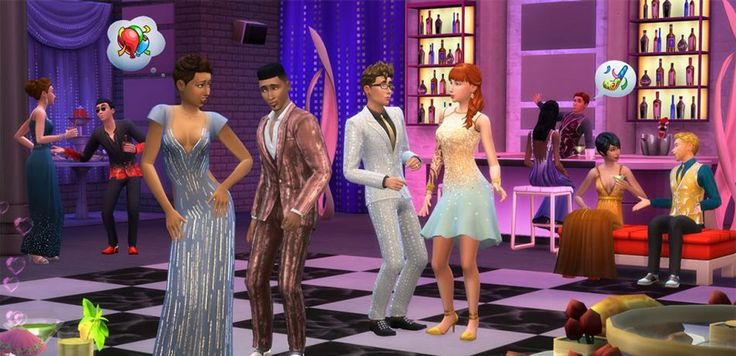 New DLC For 'The Sims 4' Releases On PlayStation 4, Xbox One In December