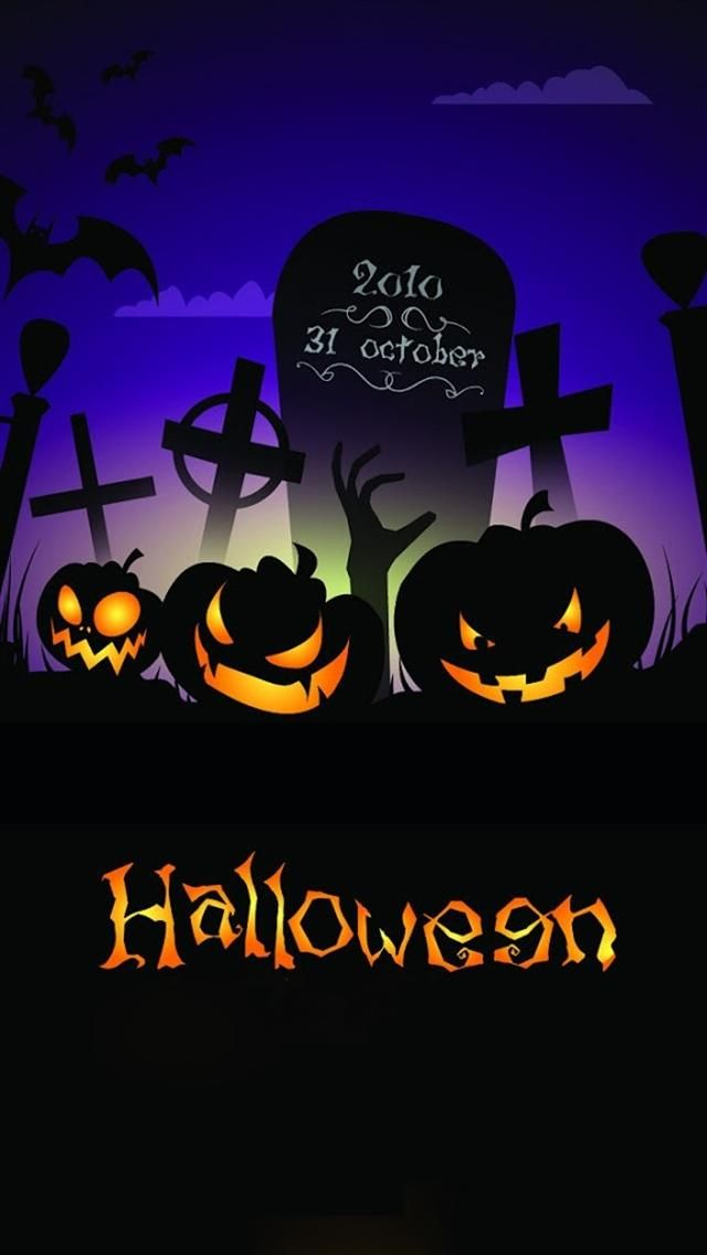 Cute Halloween Phone Wallpaper Halloween Wallpaper Halloween Pictures Halloween Clipart