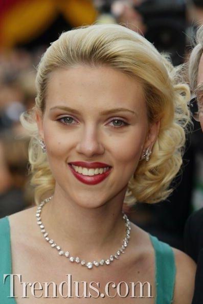 Güzellik Dosyası: Scarlett Johansson
