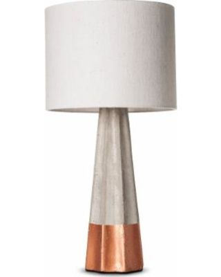 Copper Lamps, Lamp Bases, Bedroom Ideas