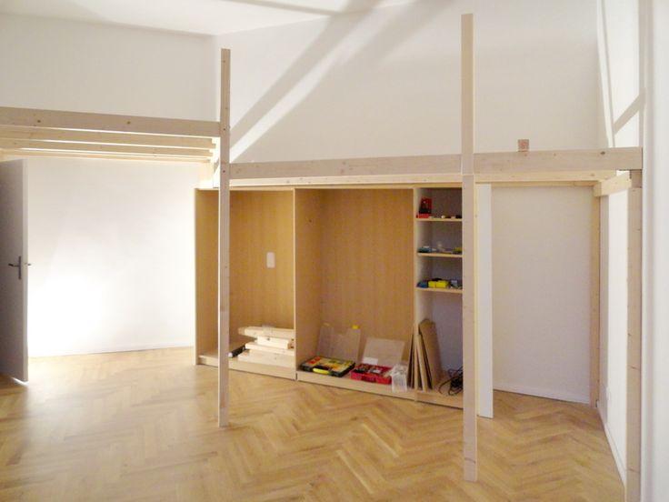 Epic Vollholz Hochbetten ma gefertigt aus Berlin Hochetagen Etagenbetten Spieletagen Schlafebenen bauen