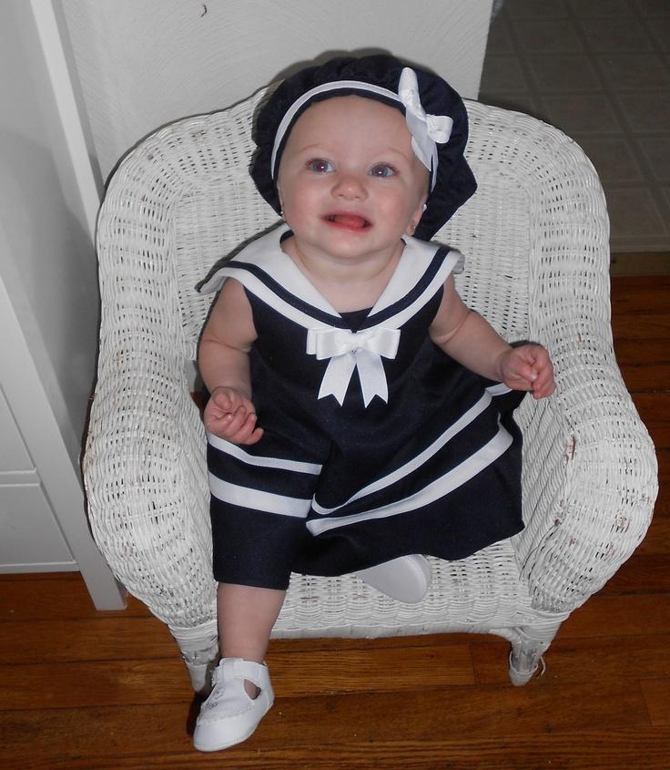 my sailor girlMckenna Elise, Girls Generation, Elise Rose Nonna, Sailors Girls