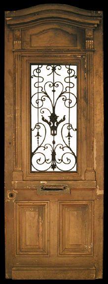 antique doorsWOODEN DOOORS ORNATE DOORS & 42 best door canopy images on Pinterest | Exterior homes Facades ...