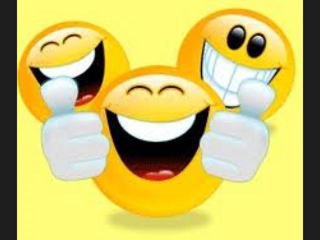 Canciones positivas, que te ponen de buen humor, que te animan, que dan un buen mensaje Fuente: Propia