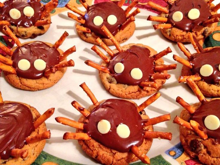 by Jo on the Go When you don't have hours to bake but want something that looks homemade, these creepy crawlers might do the trick (or treat!) for your kid's classroom Halloween party! Has this ever happened to you? As you get your child ready for bed and prepare to tuck them in, looking forward …