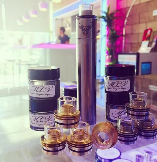 We are the only electronic cigarette retailer in Santa Monica featuring a luxurious bar area & lounge where you can experience a variety of e-cig flavors! http://vapordelight.com/vapor-bar